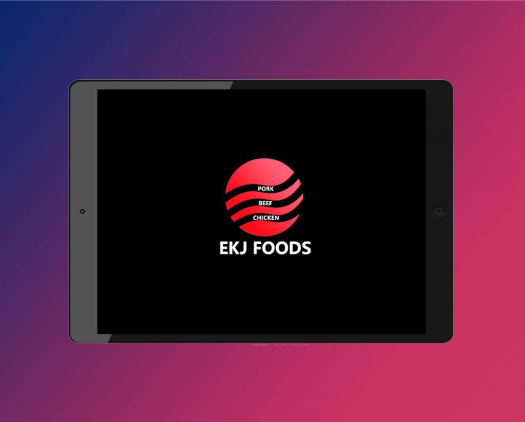 ekj logo example